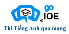 Tiếng anh online